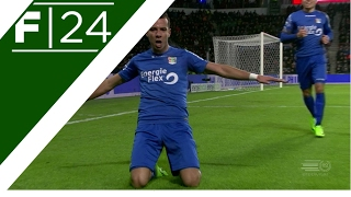 Video Gol Pertandingan PSV Eindhoven vs NEC Nijmegen