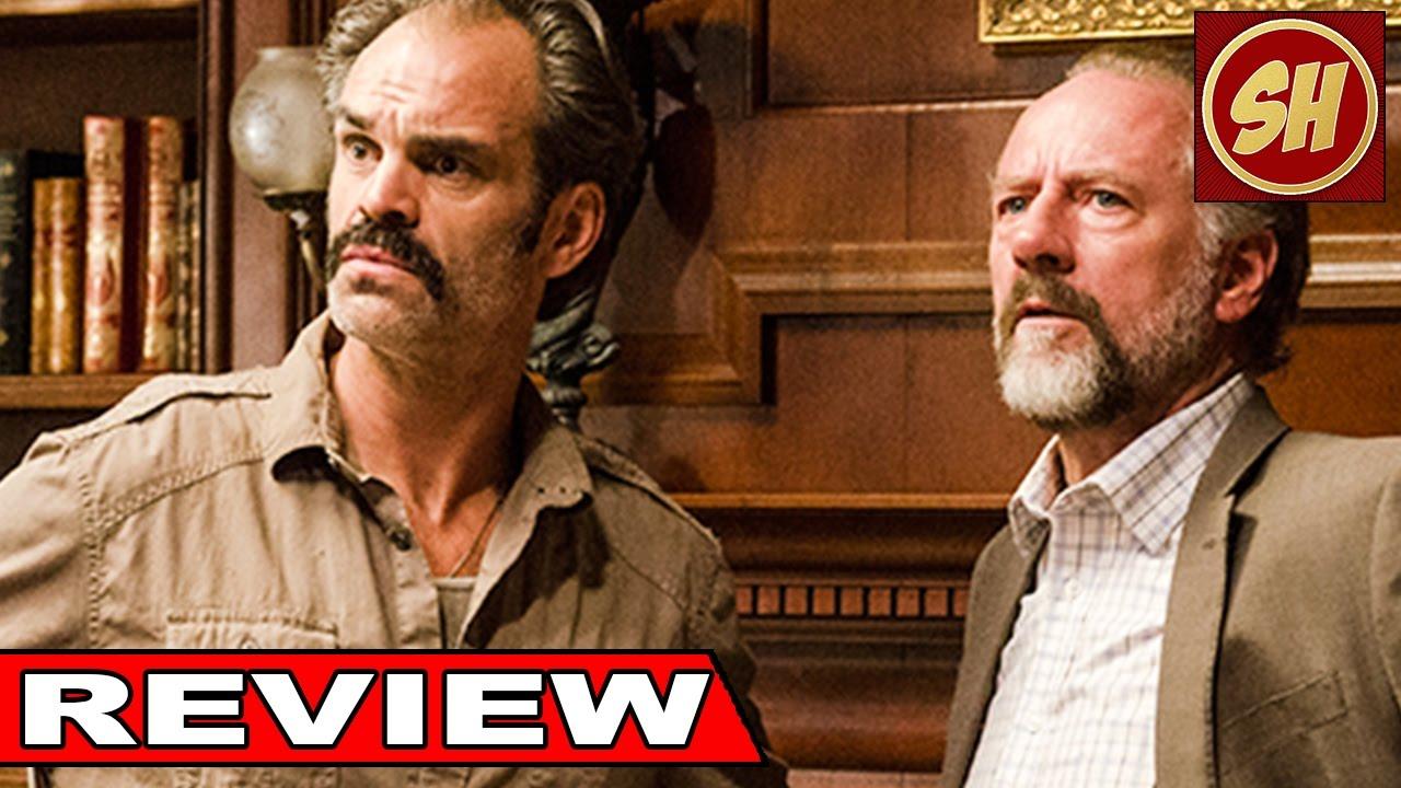 Walking Dead Staffel 7 Folge 5 Stream