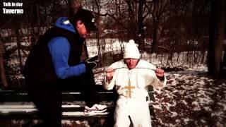 Stelzner & Bauer: Fitnesspapst Jim Nasty trainiert den Stuhl