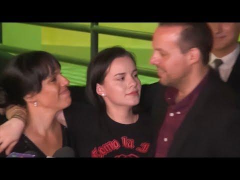 Sarita, José Joel y Marisol se reconcilian y preparan despedida a su padre, José José