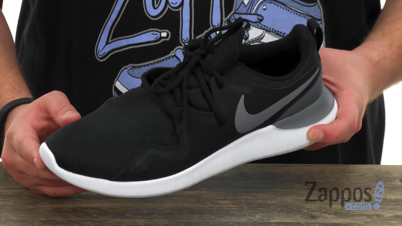 Nike Tessen SKU: 8984607 - YouTube