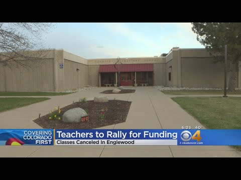 Teachers To Skip School For Rally For More Funding