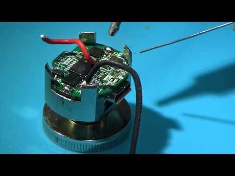 Joyetech EGo One V2 Mega Not Charging Repair