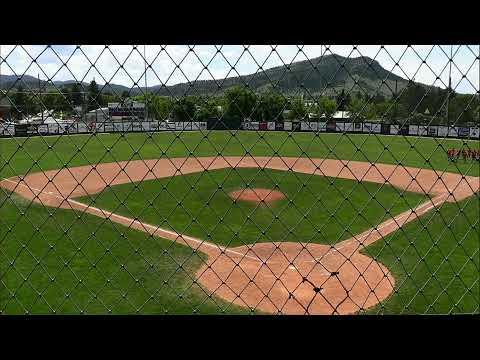 Helena American Legion Baseball Games Live Stream