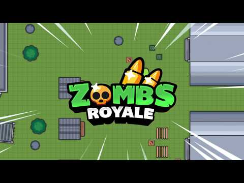 ZombsRoyale.io on Android!