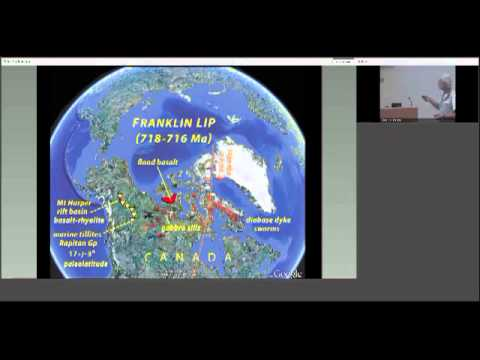 Fermor 2012: The Neoproterozoic era; evolution, glaciation and oxygenation