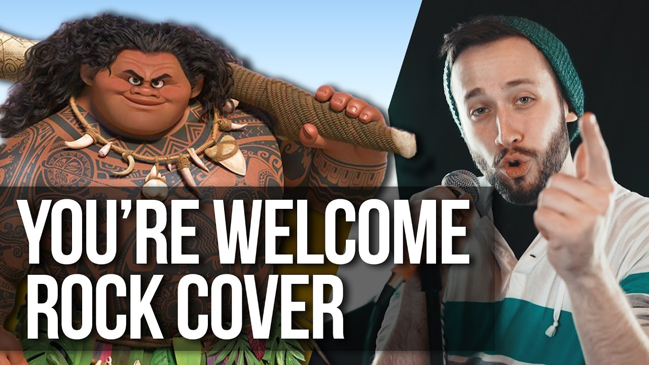 youre-welcome-disneys-moana-pop-punk-cover-version-jonathan-young-jonathan-young
