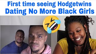 😂 Mom reacts to Hodgetwins - Dating No More Black Girls |Reaction to @hodgetwins for the first time
