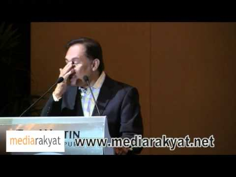 Anwar Ibrahim: Dr Mahathir Wrote To World Bank Quietly Asking For Funds In 1999