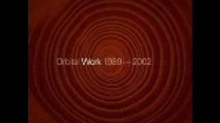 Orbital - Nothing Left (Radio Edit)