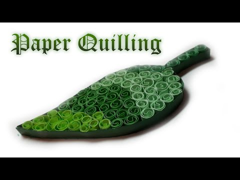 I Tried Paper Quilling + Contest on Amino Apps