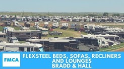 Bradd and Hall RV Furniture - Flexsteel and More
