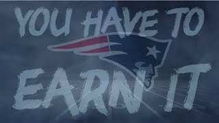 Julian Edelman Hype Speech for Patriots - Kinetic Typography After Effects