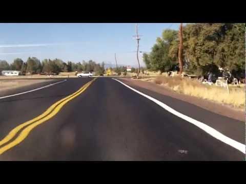 Farfle's Electric motard commute pt 1