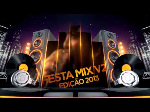 DJ VJ Magrão   Festa Mix Volume 2 09/2013