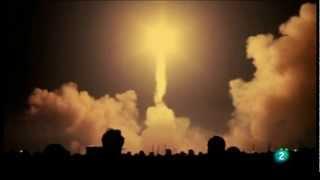 Historia de la NASA: 4. Vida y muerte en el espacio (1/4)