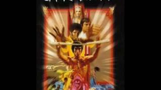 R.I.P Bruce Lee 1940 - 1973