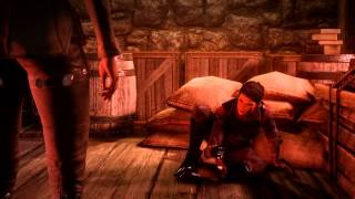 Dragon Age Inquisition: Drunk Cassandra Disapproves (Ver 1)