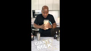 Game of Thrones - Giant's Milk