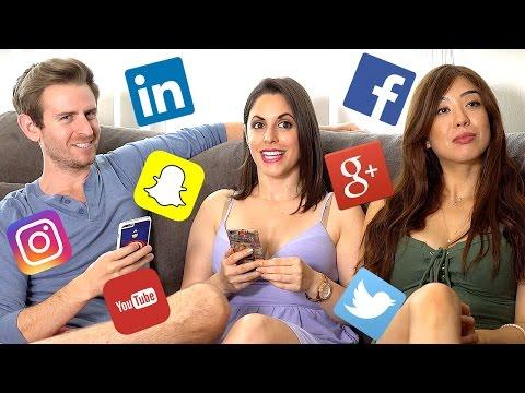 7 Ways You're Failing at Social Media