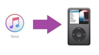 Tutorial | Cómo pasar música desde iTunes a un iPod