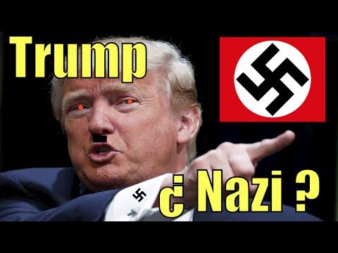 ¿Donald Trump es Nazi? - Todo lo que debes saber (vidas ...