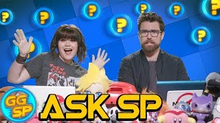 Gem Gets Served A Serious Noob Accusation! | Ask SP