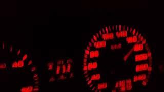 Разгон Audi A6 C4 2.5 TDI AEL+ моя прошивка.