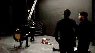 Reservoir Dogs, une pièce de l'ARTUS - Official Trailer (2013)