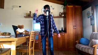 Muse - Uprising(Vocal Cover)