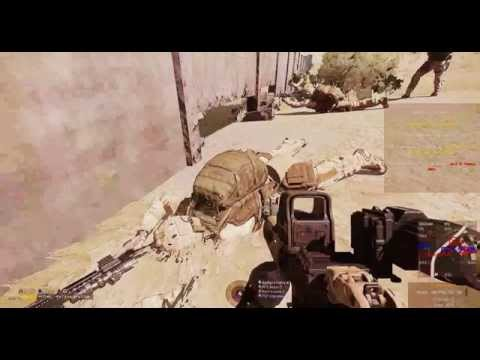 -SOF- Private Op: AirField Assault
