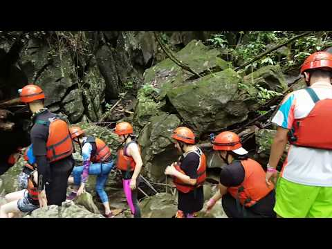 Cave Exploration in Colombia!