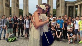 I LOVE YOU, GERMANY!