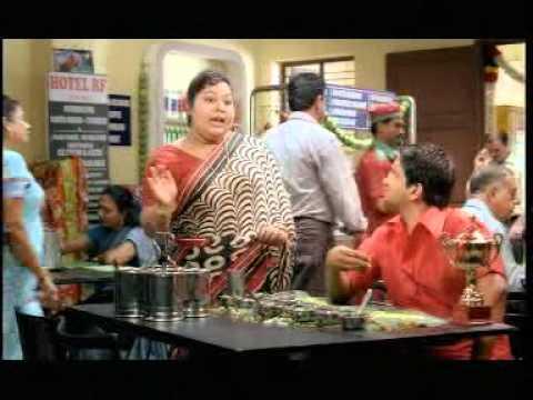 Agsar Santhanam Ad - Hotel _30 sec Tamil.mpg