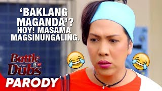 THE AMAZING PRAYBEYT BENJAMIN PARODY + FREE MOVIE CLIP | Battle of the Dubs Vol. 30 Top 3 Entries