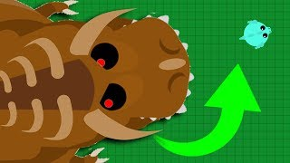 видео Mope.io - Играть Онлайн!