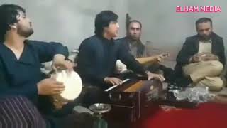 Qudratullah Rustaqi new song / قدرت الله رستاقی آهنگ شب بارانی
