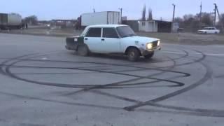 видео Какой можно поставить двигатель на ВАЗ 2107