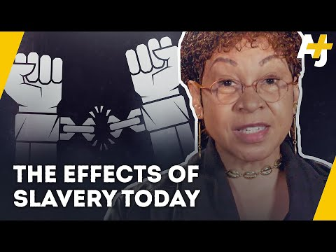 Post Traumatic Slave Syndrome. How Is It Different From PTSD?   AJ+ Opinion