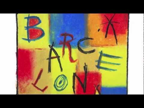 Barcelona 2012 - Freddie Mercury & Monserrat Caballé  New Orchetated Version (Complete Version)