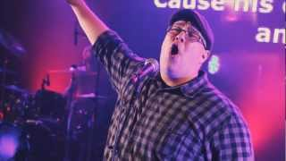 Big Daddy Weave - Redeemed (Official Music Video + Mike Weaver