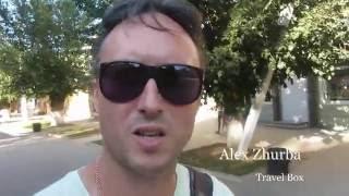 видео Отдых в Саки - пляжи, море, лечение и достопримечательности