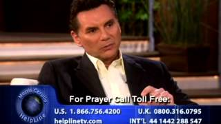 Video Former New York Mobster Turns to Faith and a Changed Life in Jesus Christ! download MP3, 3GP, MP4, WEBM, AVI, FLV Juli 2018