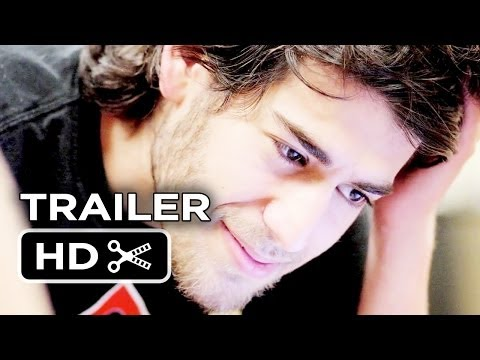 The Internet's Own Boy: The Story of Aaron Swartz Official Trailer 1 (2014) - Reddit Movie HD