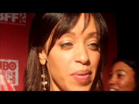 ABFF 2012 Red Carpet part 5