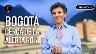 """""""Debemos prepararnos para volver a una cuarentena estricta"""": Claudia López - El Espectador"""