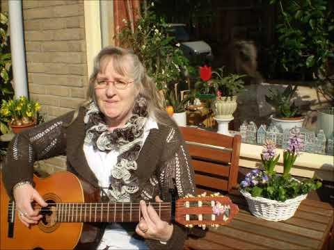 Janneke de Jongh zingt... Al zou de vijgeboom niet bloeien.