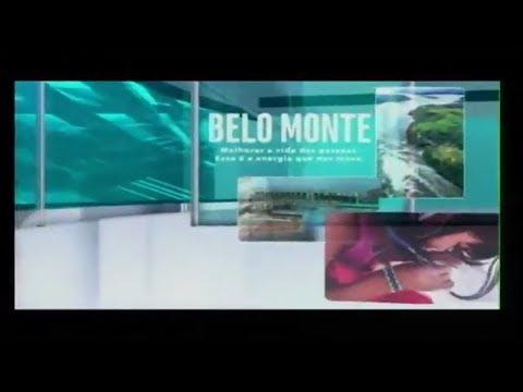 INTEGRAÇÃO NACIONAL, DESENV. REGIONAL E AMAZÔNIA - Usina de Belo Monte - 24/04/2018 - 14:29