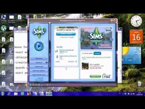 Come scaricare the sims 3 gratis