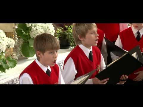 Vivaldi: Laudamus te, Gratias, Propter magnam (Wiltener, Jacobus Stainer, Stecher)